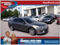 Take a look at this 2012 Ford Fusion SE. No need to