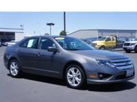 2012 Ford Fusion Sedan SE Our Location is: Rio Vista