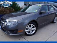 2012 FORD FUSION Sedan SE Our Location is: Don Mealey