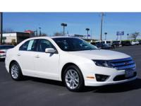 2012 Ford Fusion Sedan SEL Our Location is: Rio Vista