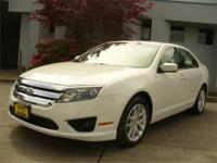 This 2012 Ford Fusion SEL is offered to you for sale by