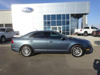SEL trim. Ford Certified, LOW MILES - 31,281! EPA 33