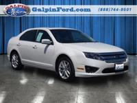 2012 Ford Fusion SEL 4D Sedan SEL Our Location is: