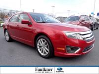 CARFAX 1-Owner, Clean, LOW MILES - 33,617! JUST
