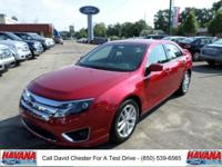 2012 Ford Fusion SEL. Stock ID: AP-1048. Odometer: