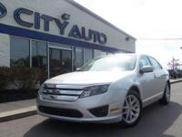 Certified! One Owner! Clean Carfax! Alloy Wheels, Fog