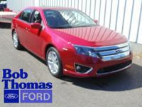Exterior Color: red candy metallic tinted, Body: Sedan,