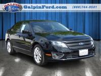 2012 Ford Fusion SEL Sedan FWD SEL Our Location is: