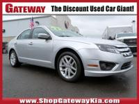 New Price! Recent Arrival! 6-Speed Automatic.Silver