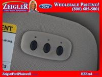 HEATED LEATHER - POWER MOONROOF - SEL SERIES - 2.5L I4