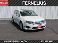 Looking for a clean, well-cared for 2012 Ford Fusion?