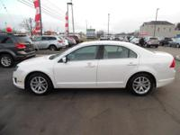 Check out this gently-used 2012 Ford Fusion we recently