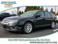 GREAT MILES 44,178! SEL trim. EPA 33 MPG Hwy/23 MPG