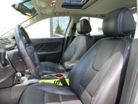 Moonroof! Sony Premium Audio! AWD! Our incredible 2012