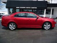 Exterior Color: red candy metallic tinted, Interior