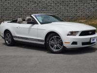 You are looking at a 2012 Used Ford Mustang for sale in