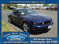 2012 FORD MUSTANG GT COUPE PREMIUM **CARFAX