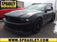 2012 Ford Mustang 2dr Car GT Premium Our Location is: