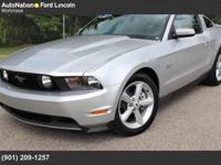 2012 Ford Mustang Our Location is: AutoNation Ford