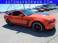 Automax Norman is proud to offer this terrific 2012