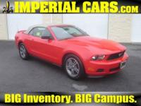 CARFAX 1-Owner. PRICED TO MOVE $1,000 below Kelley Blue