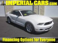 CARFAX 1-Owner. PRICE DROP FROM $24,955, $700 below