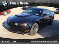 BMW of Mobile presents this CARFAX 1 Owner 2012 FORD