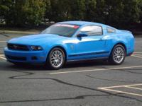 2012 Ford Mustang Coupe Our Location is: Orr Preowned