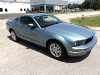 2012 FORD Mustang COUPE Our Location is: Friendlykia -