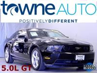 2012 Ford Mustang GT, 5.0L V8 Ti-VCT 32V, 6-Speed