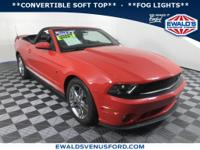 **GT ROUSH**STAGE 1 CONVERTIBLE MUSTANG**AUTOMATIC
