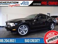 2012 Ford Mustang. 6 speed! Hold on to your seats! Are