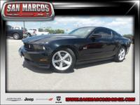 Options:  2012 Ford Mustang Gt|Black/|V8 5.0L |50027