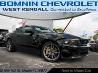 Options:  2012 Ford Mustang Gt Premium|Black|2012 Ford