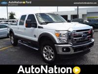 2012 Ford Super Duty F-250 SRW Our Location is: Autoway