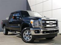 CARFAX 1-Owner, Clean. Lariat trim. REDUCED FROM