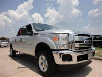 THIS 2012 FORD F250 JUST CAME IN. THIS FORD F250 HAS