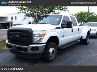 2012 Ford Super Obligation F-350 DRW Our Location is: