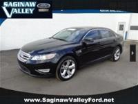 2012 Ford Taurus...AWD!!!, This vehicle features