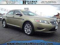2012 Ford Taurus 4dr Car Limited Our Location is: