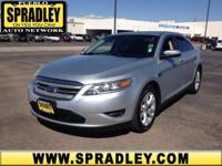 Spradley Ford Lincoln is delighted to provide this 2012