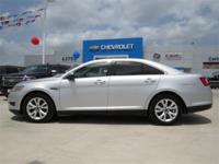 2012 Ford Taurus 4dr Car SEL Our Location is: Aztec
