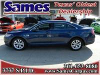 2012 FORD TAURUS SEDAN 4 DOOR Our Location is: Sames