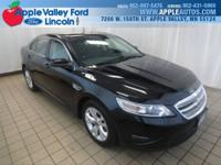 It's time for Apple Valley Ford! Don't bother looking