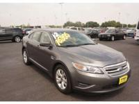2012 Ford Taurus SEL For Sale.Features:Front Wheel