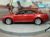 2012 Ford Taurus CARS HAVE A 150 POINT INSP, OIL