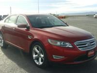 ONLY 60,496 Miles! Leather Interior, Multi-CD Changer,