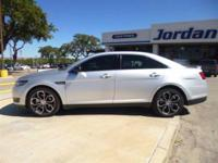 2012 FORD Taurus SHO SEDAN 4 DOOR Our Location is: