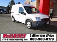 2012 Ford Transit Connect! FANTASTIC ON GAS! Custom