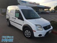 ** GREAT CARGO VAN-ONLY 48,371 MILES-WE JUST REPLACED